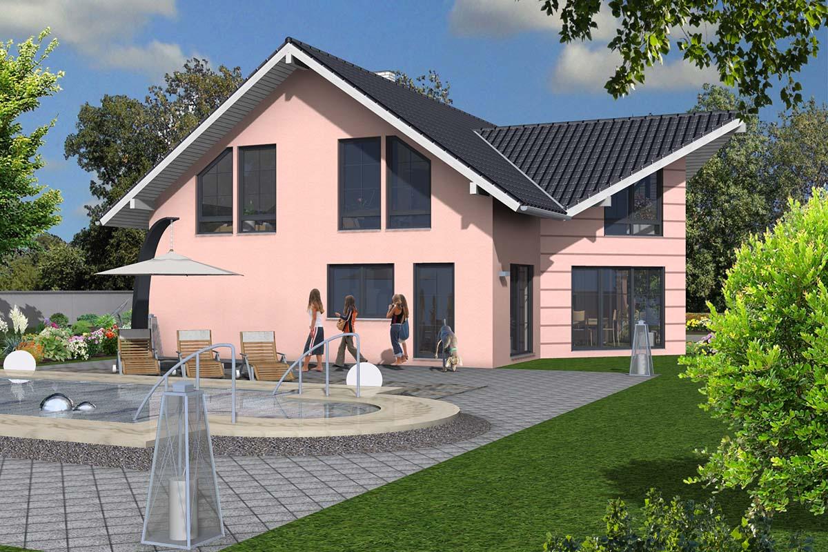 Einfamilienhaus Rostock I