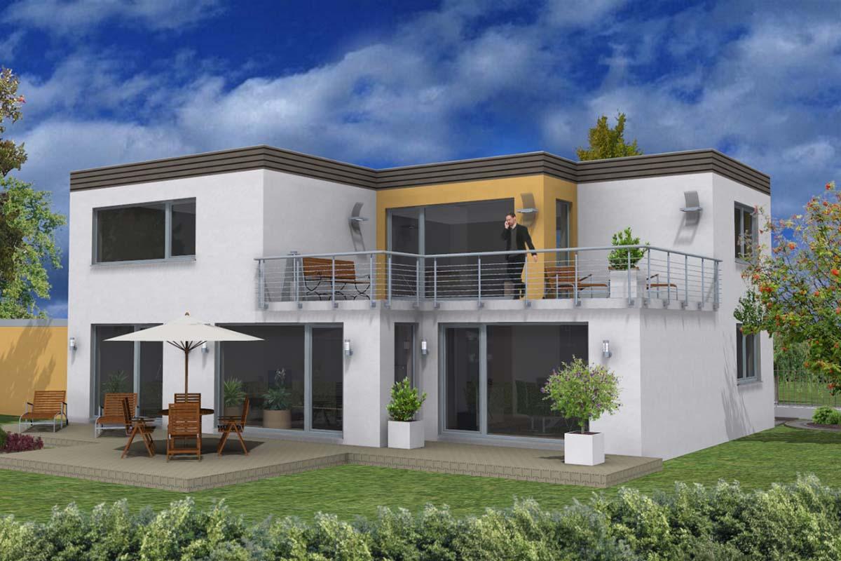 Villa Ahlbeck