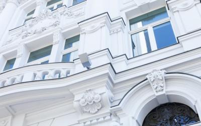 Maurer/-in  möglichst mit Erfahrung im Bereich Putzarbeiten / Fassadenarbeiten