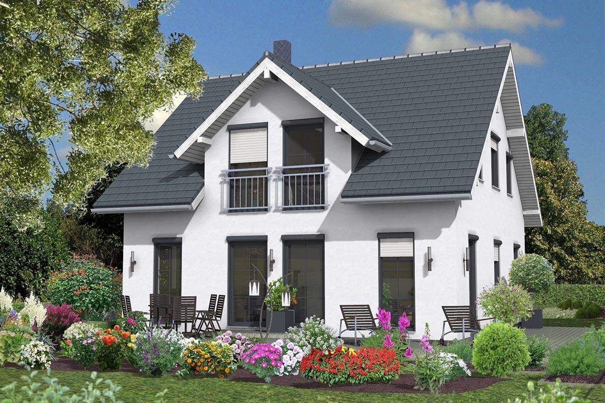 Einfamilienhaus Stralsund I