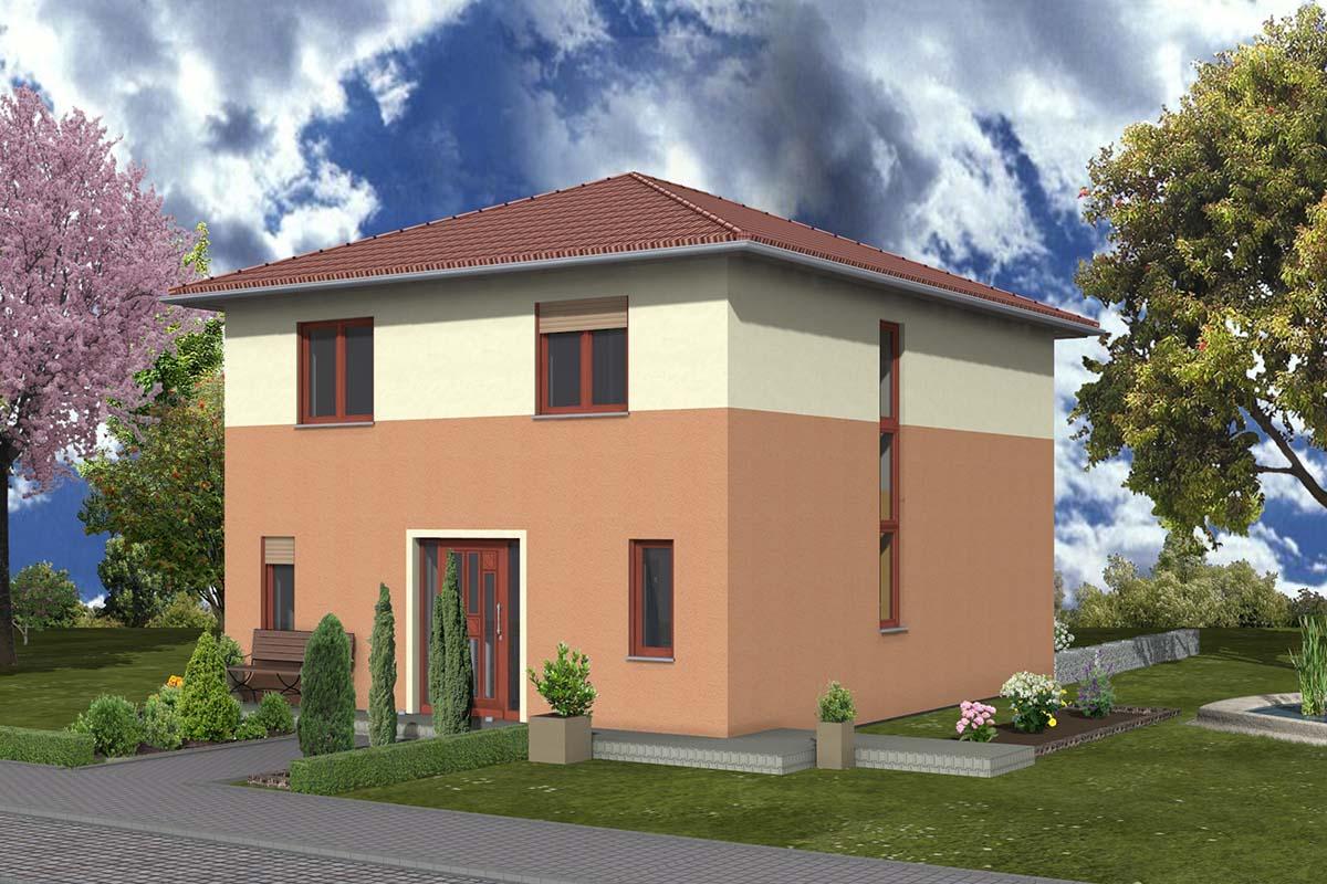 Villa Bansin
