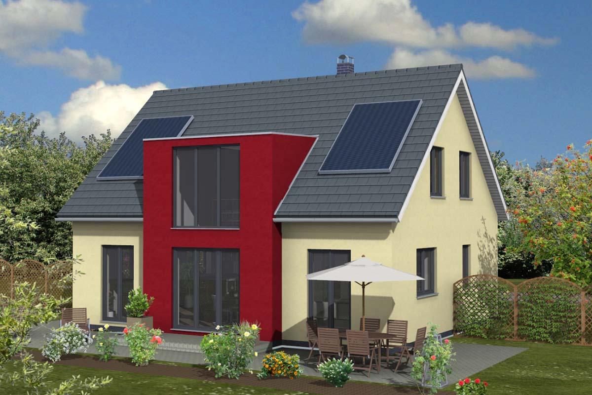 Einfamilienhaus Binz